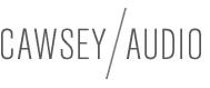 Cawsey Audio | Melbourne, Australia